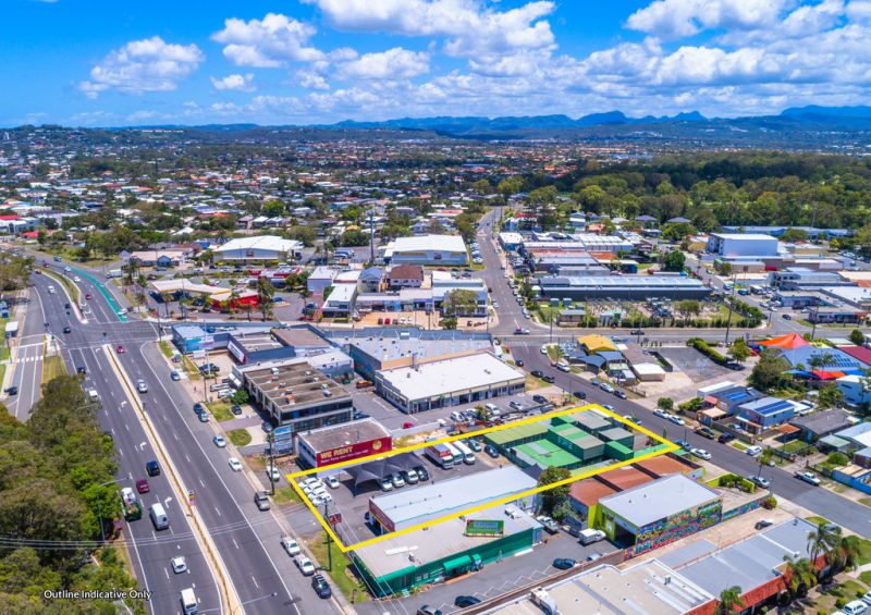 Mixed Use Development Opportunity