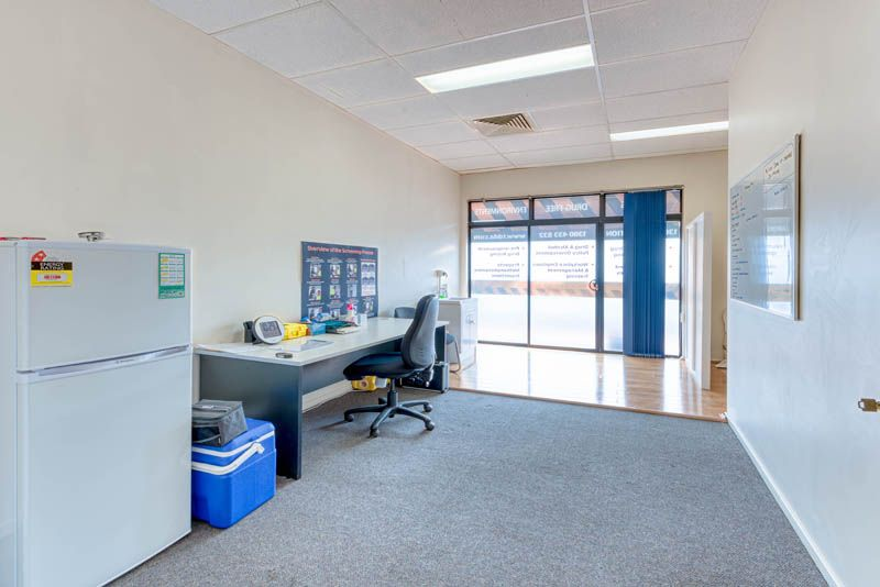 EXCELLENT AFFORDABLE OFFICE SPACE IN THRIVING NARELLAN