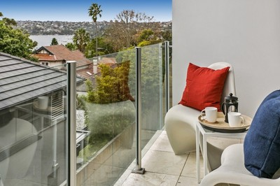CAMMERAY 1 BED STUNNING VIEWS