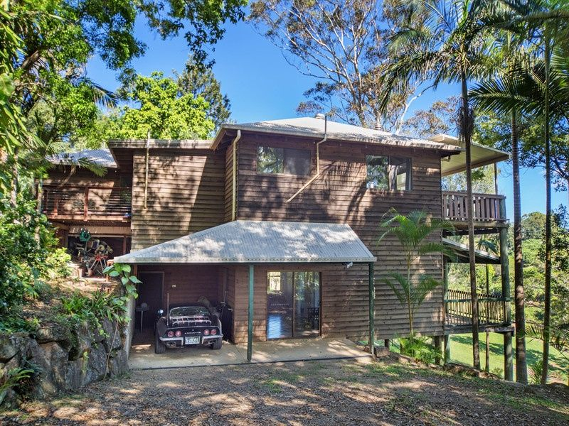 88 Evans Road, Black Mountain QLD 4563