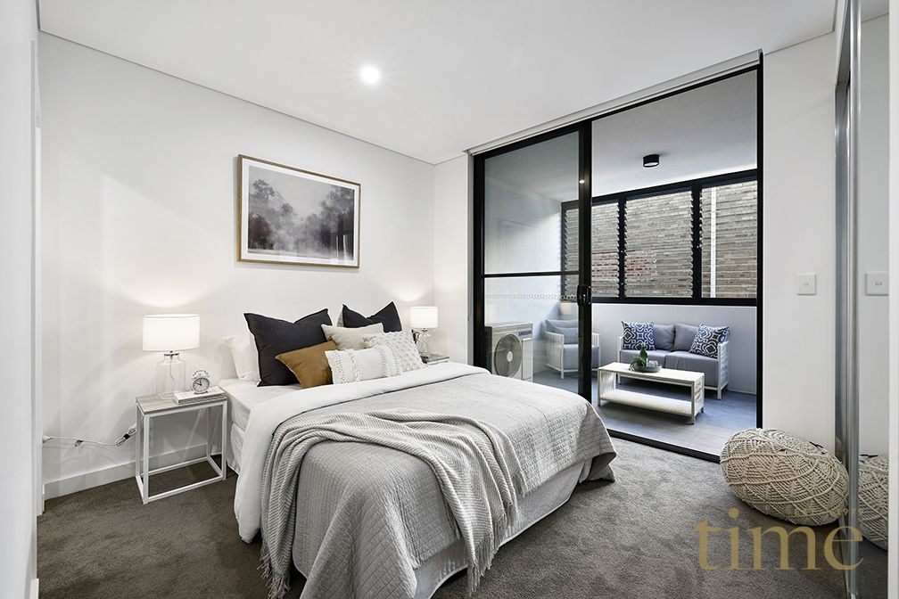 107/63-65 Ramsay Road, Five Dock NSW
