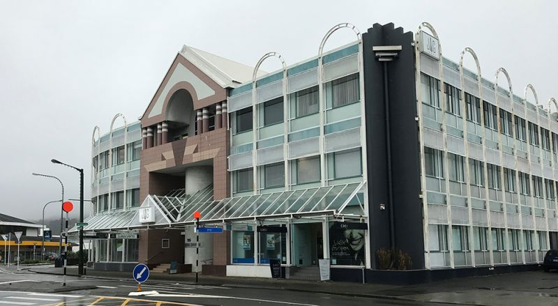 Central Lower Hutt retail opportunity