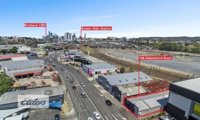 QUALITY BOWEN HILLS ASSET - GREAT VALUE BUY!