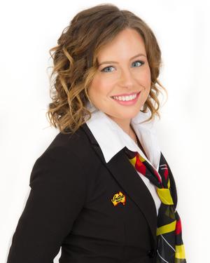 Amy Lutiger