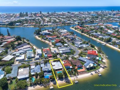 CHEAPEST BEACHSIDE WATERFRONT ON THE MARKET