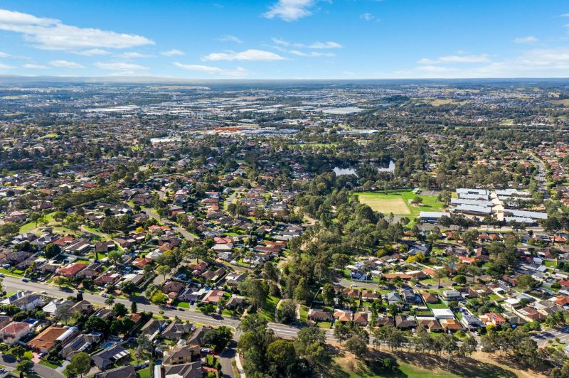 Premier Family Home in Enviable Location