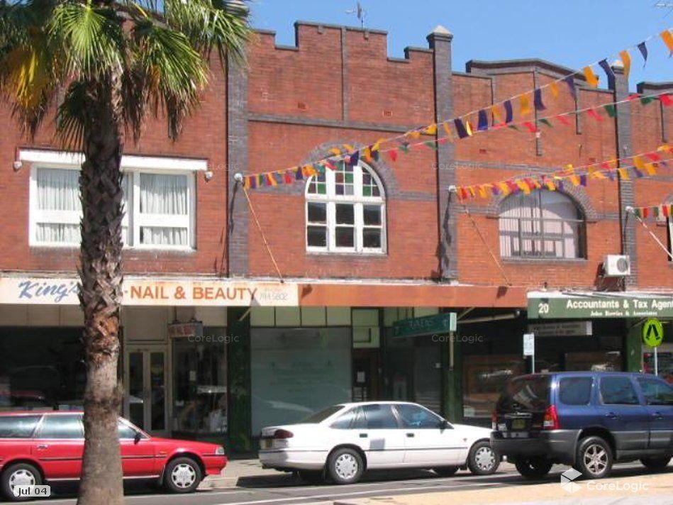 1/18 The Strand, Croydon NSW 2132