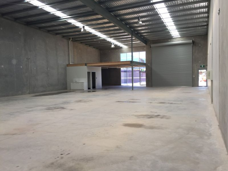 Brand New Industrial Warehouses