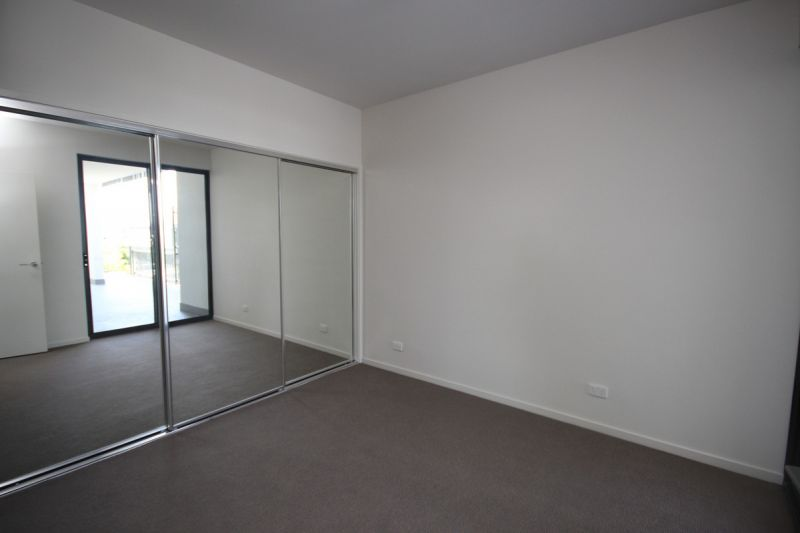 Must-see unit in sought after location
