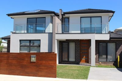Feature Packed Brand New Townhouse In Quiet Locale