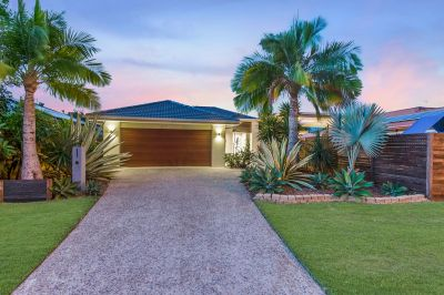 63 River Meadows Drive, Upper Coomera