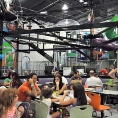 Super Busy Indoor Play Centre in Melbourne's North West - Ref: 16906