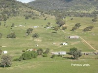 Mixed farming property in convenient location