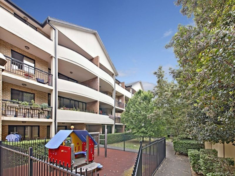 16/38-40 Marlborough Road , Homebush