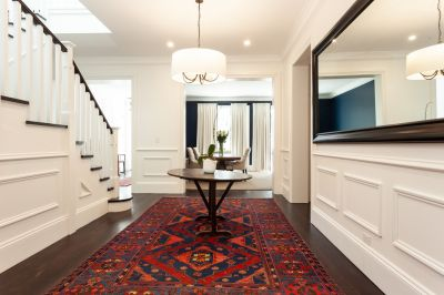 Magnificent Family Home in The Heart of Woollahra