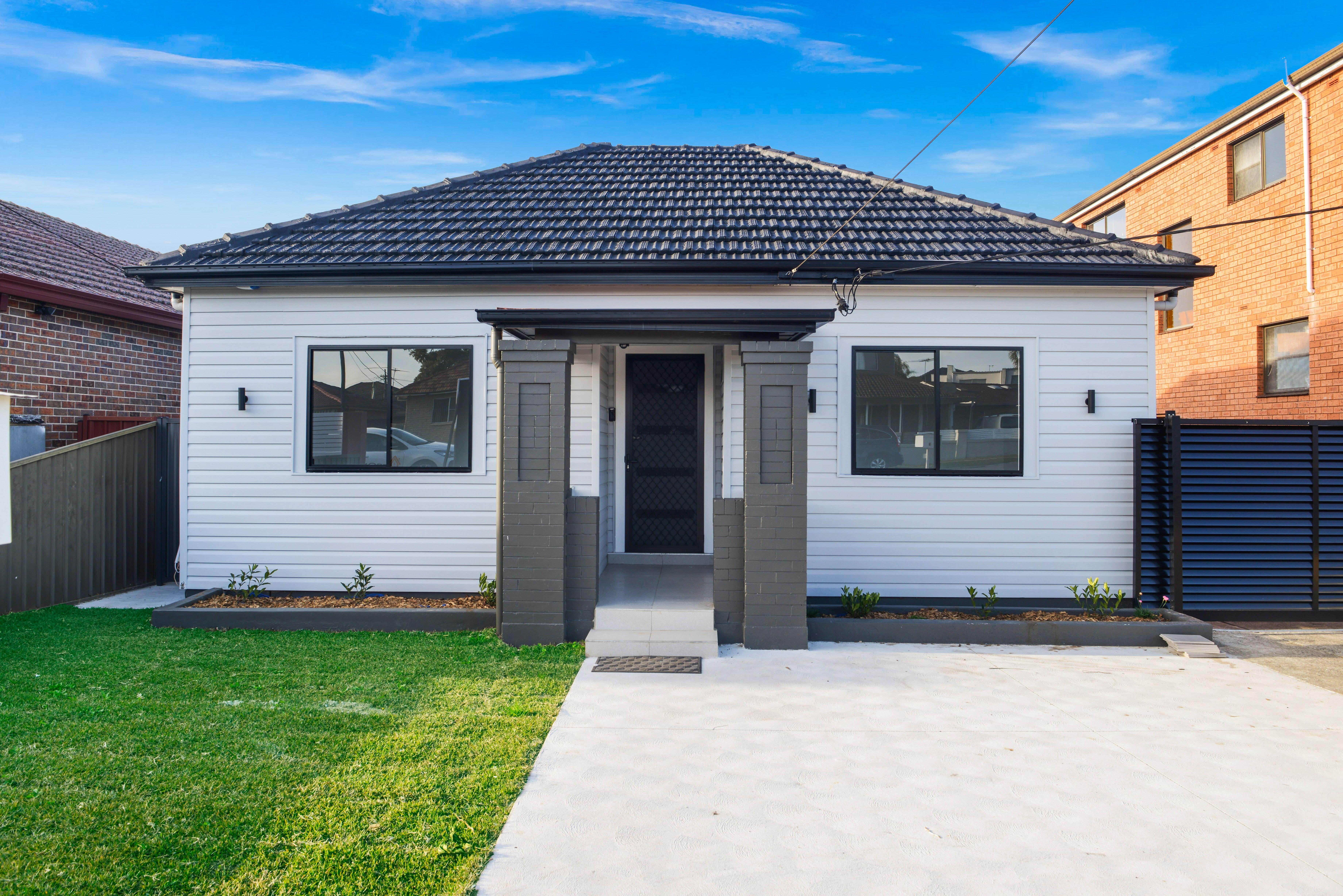 36 Johnston Road, Bass Hill NSW 2197