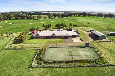 Ultimate Country Living   61.73 ha  152 acres approx.
