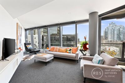 Fully furnished contemporary Comfort In A Prized Position