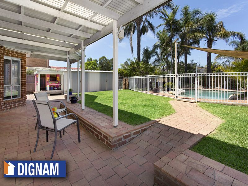4 Pat Geraghty Place, Woonona NSW
