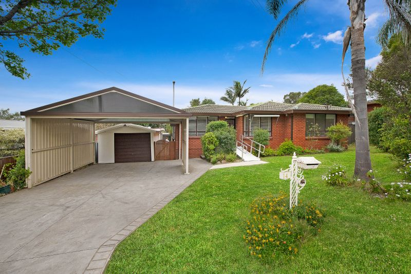 14 Rule Street, Cambridge Park NSW 2747