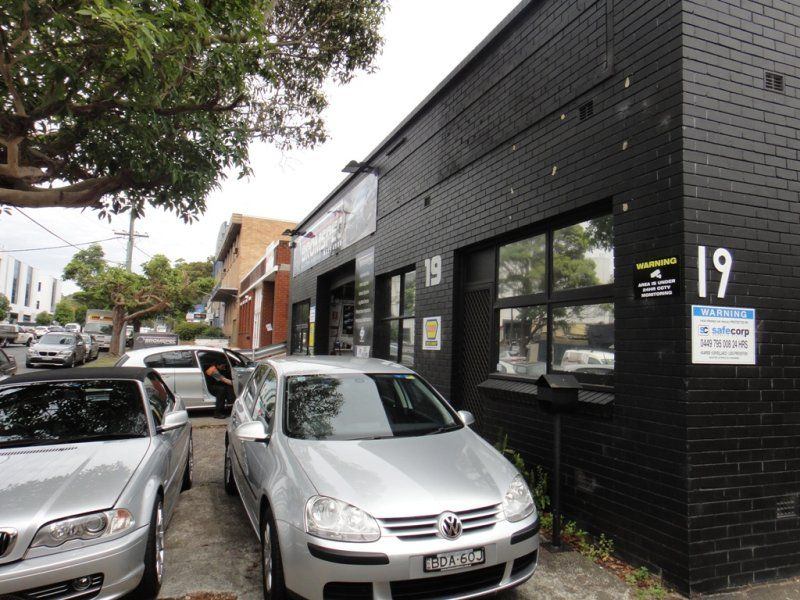 Affordable Orchard Road workshop