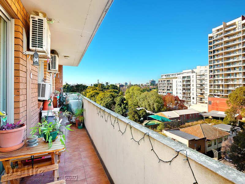 35/128 Macquarie Street, Parramatta