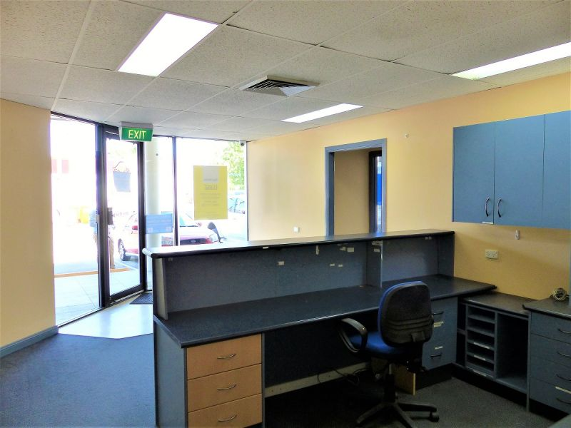 Ground Floor Fitted Out Medical / Office