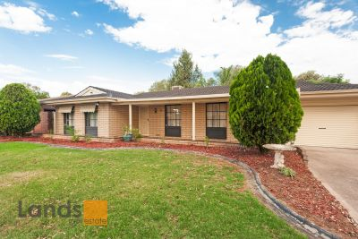 Wonderful Three Bedroom Home with Multiple Living Areas