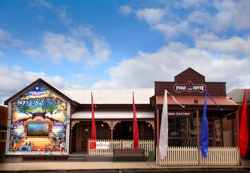 Award Winning Local Institution With Strong Increasing Profits - For Sale
