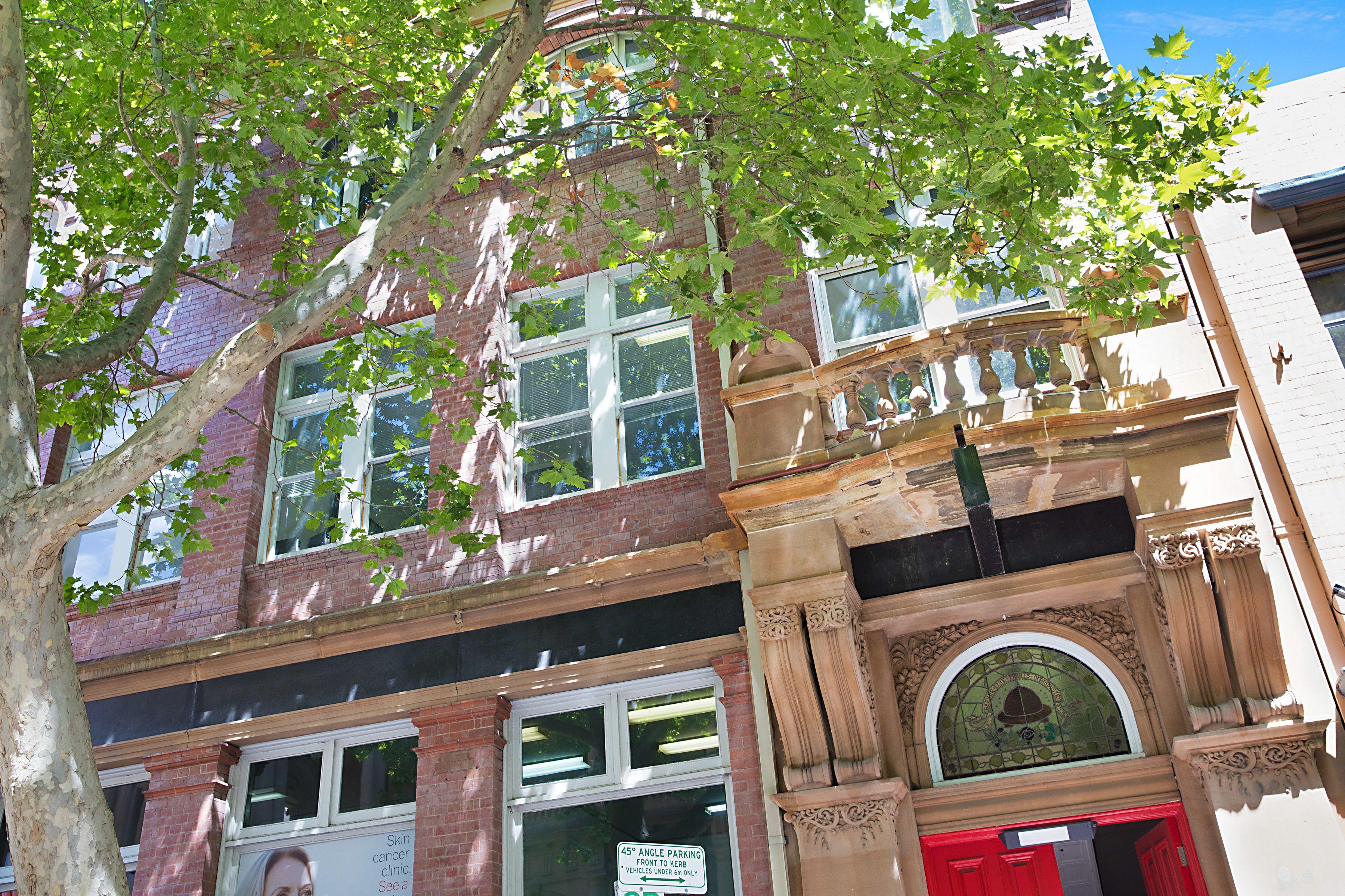 4/12 Bolton Street, Newcastle