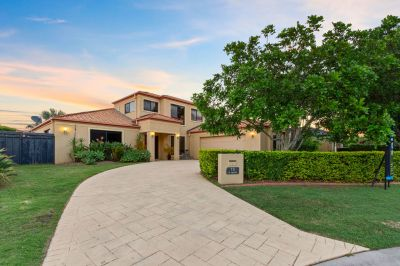 Great Family Home in