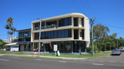 SMALL OFFICE SPACE - MAROOCHYDORE