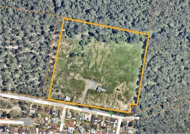 Residential Land Sub-Division Site