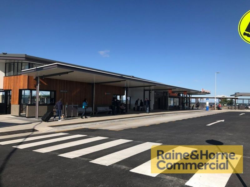 New Redland Bay Island Ferry Passenger Terminal - 33sqm Tenancy Available