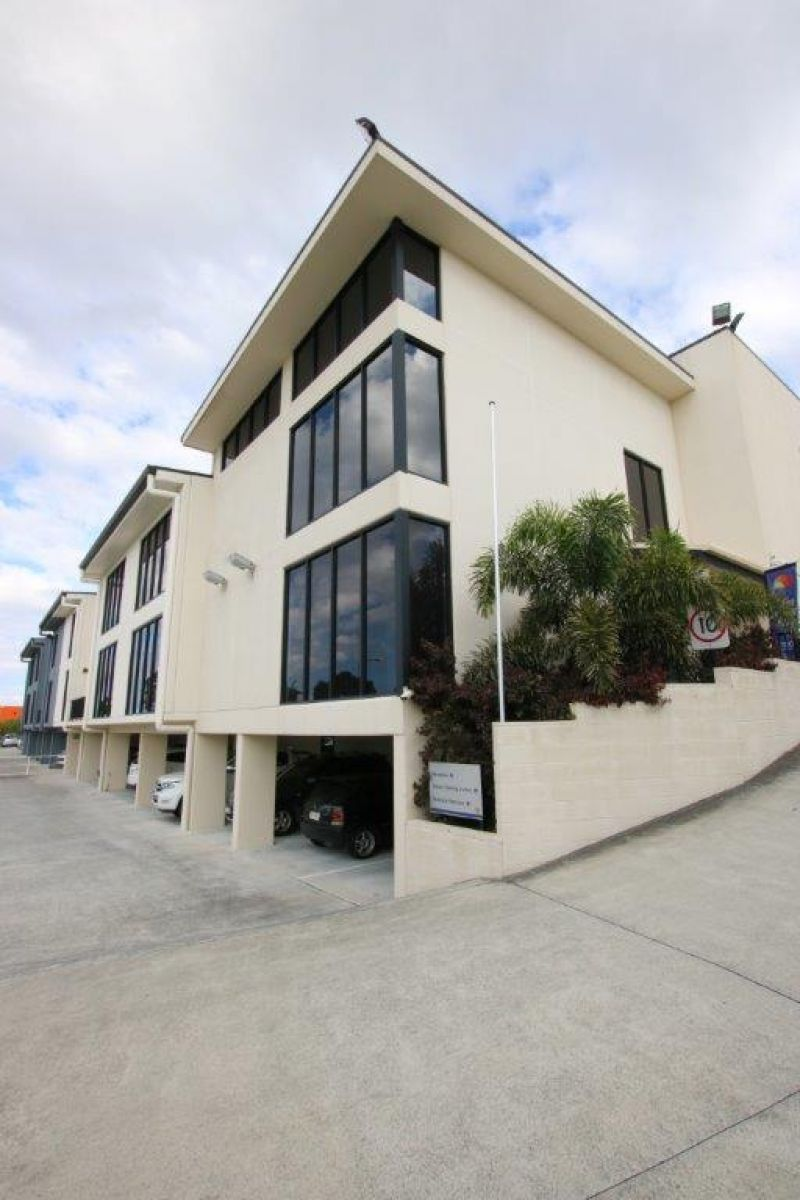 Northern Suburbs Commercial Office Space