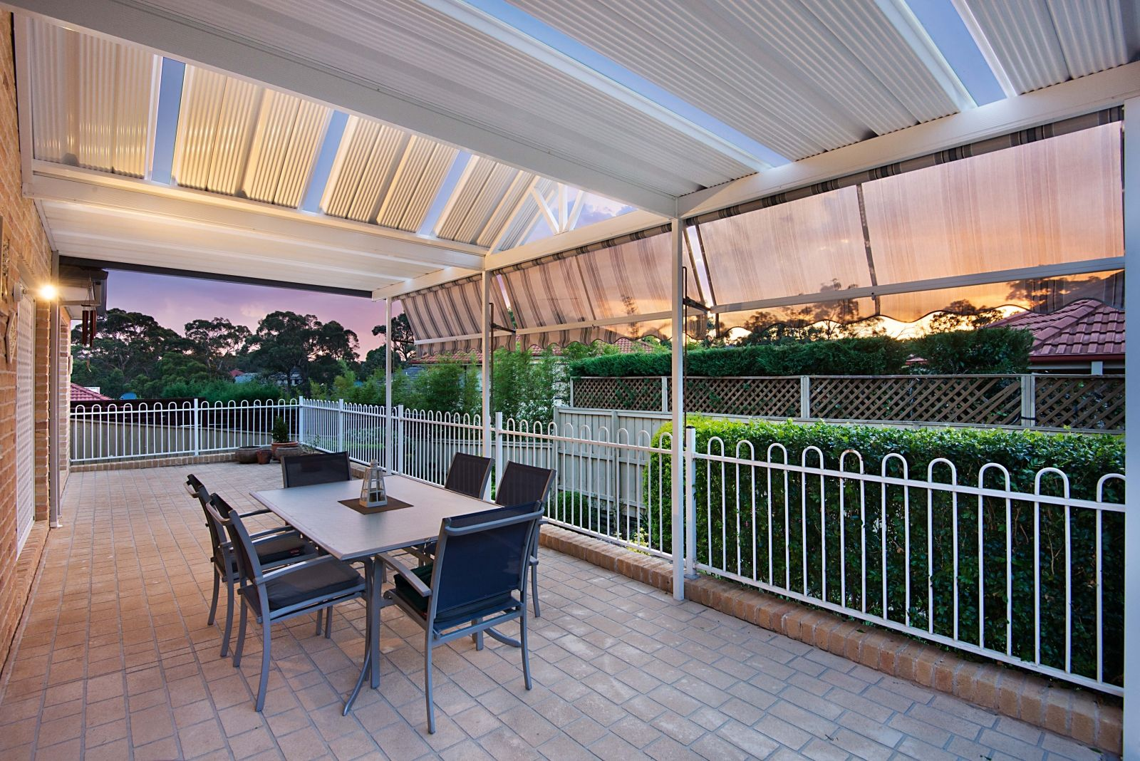 3 Woodstream Avenue, Kellyville NSW 2155