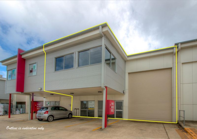 SALE OR LEASE - NORTHERN BEACHES INDUSTRIAL UNIT