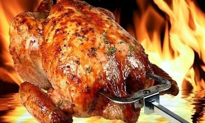 Bargain Charcoal Chicken Shop  – Ref: 19537