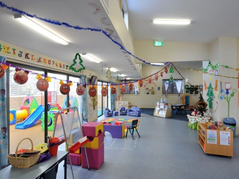 Childcare Investment - 10 + 5 + 5 year lease