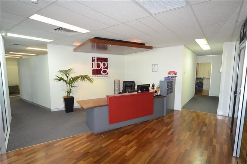 Rent Free Incentives - Civic CBD Office