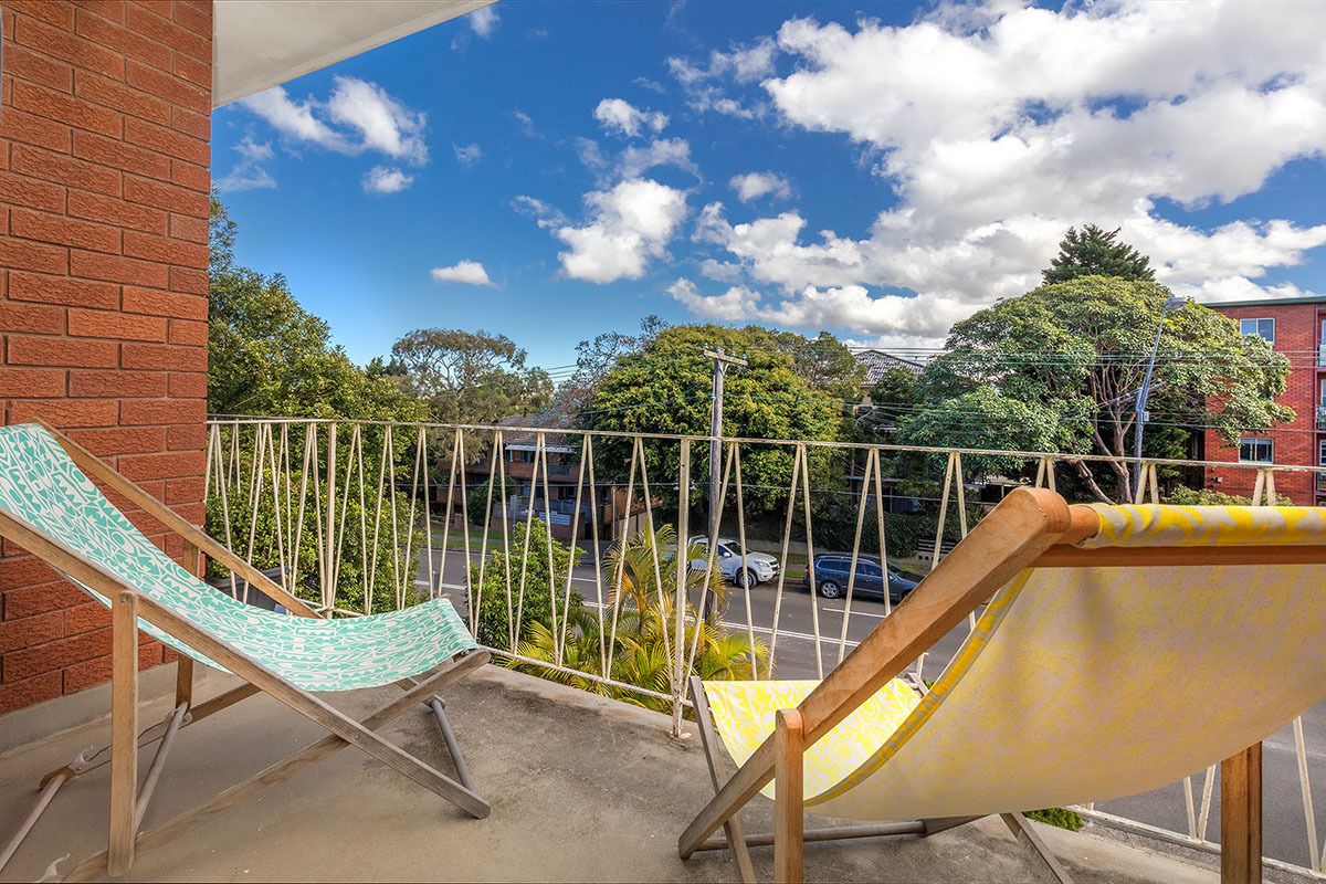 8/31 Cavill Street, Freshwater NSW 2096