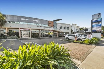 PRIME MEDICAL SUITE ON NICKLIN WAY | MINYAMA