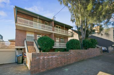 Good Size Two-Bedroom Townhouse With A Double Garage