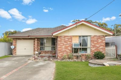 Airconditioned 3 Bedrom Home!