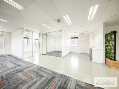 IMMACULATE BOUTIQUE INNER CITY OFFICE TOWER