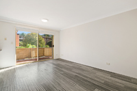 6/3 Hill Street , Marrickville