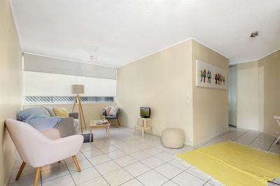 Ground Floor 2 Bedroom Unit in Broadbeach