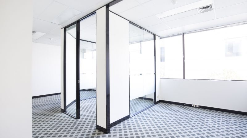 Lease a spacious private office within the heart of Kew