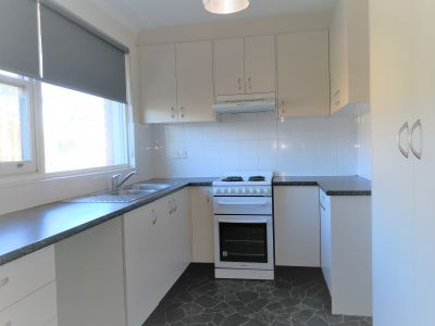 Updated 3 bedrooms Unit in Easy Living Location!