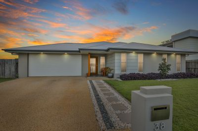 REMARKABLE FAMILY PACKAGE - 5 BEDROOMS + 4 CAR ACCOM! MAKE AN OFFER....